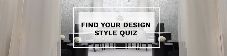 Find Your Design Style Quiz